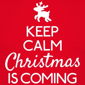 keep-calm-christmas-is-coming-t-shirts-men-s-t-shirt